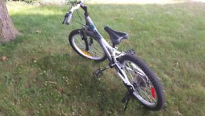 Vélo pour enfant Louis Garneau F20 Sx Louis Garneau kid's bike