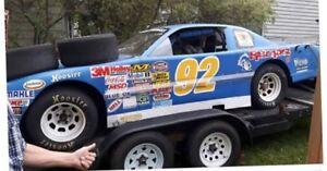 RACE CAR FOR SALE ** CASN ONLY**$6500.00.