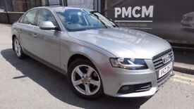 2008 Audi A4 2.0TDI SE - ONLY 88,754 MILES - F.S.H - 2 OWNERS FROM NEW - not passat bmw 320d c class