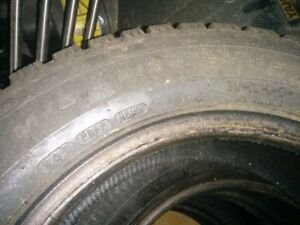 185/65 R15 set of 4 Good Year Tires $75 obo