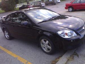 2010 Chevrolet Cobalt certified Coupe (2 door)