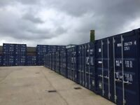 Self Storage From £12.50 / week home and Business, 24 Hour Access, CCTV, Security Fencing and Gate.