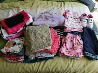 Girls clothes 3-4yrs