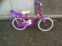 Raleigh Daisy Girls Bike