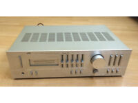 Vintage JVC A-X2 Amplifier Full Working Order Mint Condition £50 OVNO