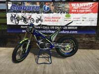 2017 Sherco ST Factory 250cc Trials Bike FINANCE AVAILABLE