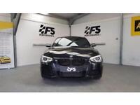 2012 BMW 1 Series 3.0 M135i M Sports Hatch Sport Auto 5dr