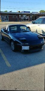 1993 Mazda MX-5 Miata LE Convertible