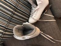 Graf belero ice skates size 32 £25