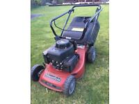 Mountfield lawn mover