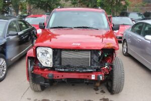 2010 Jeep Liberty SUV, Crossover, VERY LOW KM