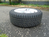 VAUXHALL ALLOY WHEELS FOR SELL