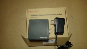 Foscam Mini Network Video Recorder  FN3004H