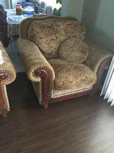 3 Couches For Sale