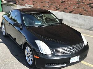 Price reduced!! 2006 Infiniti G35!!