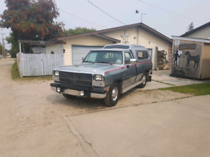 91 dodge d250 12 valve low km