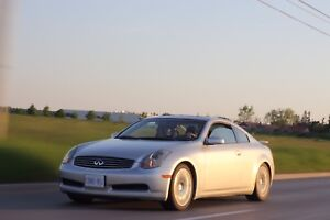2004 g35 coupe need gone!!