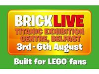 Bricklive Belfast