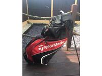 Taylormade carry bag