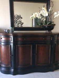 Credenza by Hooker