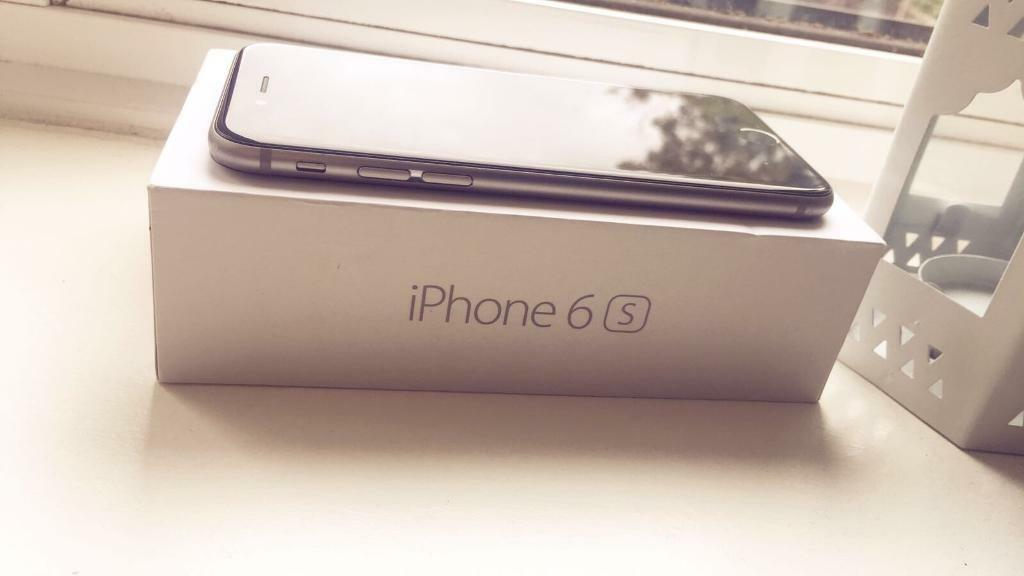 IPHONE 6s ,32G UNLOCKEDin Golders Green, LondonGumtree - Iphone 6s, used only 3 month, in perfect conditions, grey and black , not accept delivery, only cash and hand, came on my area and check the phone, anything just call or text 07445604548