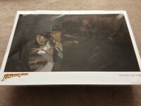 Acme Archives Limited Edition Artwork, Indiana Jones