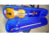 Stentor student 1 violin 1/4