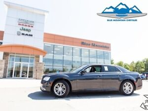 2016 Chrysler 300 Limited  - Low Mileage