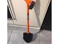 Spear and Jackson shovel