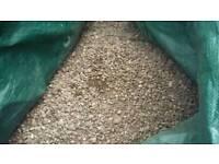 10mm gravel stones
