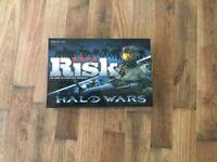 Halo Wars Risk board game.