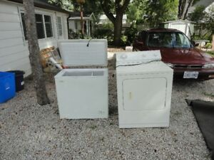 Danby small chest freezers