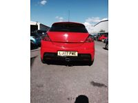 Vauxhall Astra VXR 2.0T (240ps) NO SWAPS