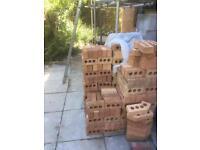 Golden multi buff bricks