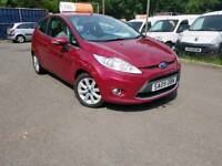 Ford Fiesta 2009, Zetec, long MOT, FINANCE AVAILABLE. months warranty,