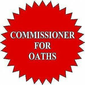 how to become commissioner of oaths quebec