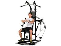 multi gym finnlo bio force £795 ono offer