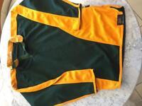Poole Grammar School rugby shirt