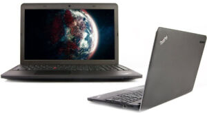 Lenovo Thinkpad Edge E531 - Core I3 3120M 2.5 Ghz