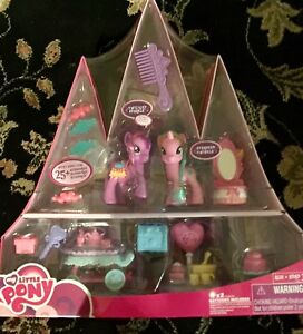 My Little Pony toy set -brand new in box