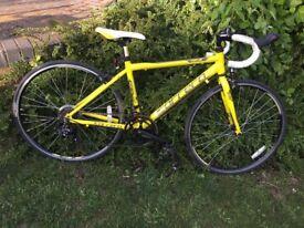 Carrera Tour de France Limited Edition Junior Road Bike