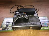 Limited Edition MW3 Xbox360
