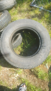 Lt265/70/17 Michelin