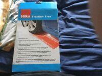 Hilka Traction Trax