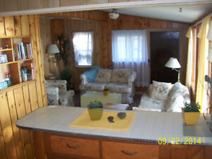 Cottage for rent Old Mill Bay