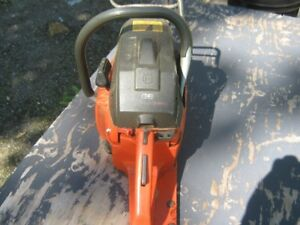 huskvarna 066 chain saw