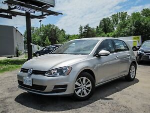 2016 Volkswagen Golf Trendline Automatic, Air, Rearview Camera,H