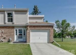 Condos for Sale in Grandin, St. Albert, Alberta $254,900