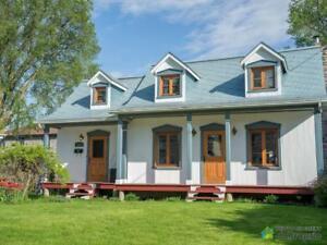 450 000$ - Maison 2 étages à vendre à Pierrefonds / Roxboro