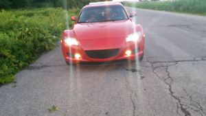 Mazda rx 8 Gt  2005 GREAT PRICE
